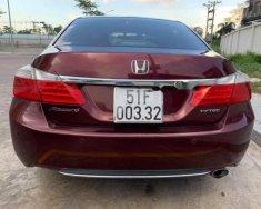 Bán Honda Accord đời 2014, màu đỏ giá Giá thỏa thuận tại Tp.HCM