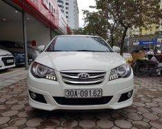 Bán xe Hyundai Avante 1.6 AT năm sản xuất 2013, màu trắng biển Hà Nội giá 420 triệu tại Hà Nội