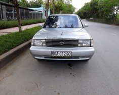Bán ô tô Toyota Crown sản xuất năm 1992, màu bạc, xe nhập xe gia đình giá 110 triệu tại Bắc Ninh