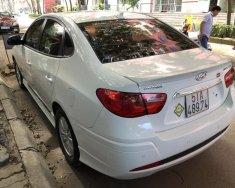 Bán Hyundai Avante 1.6MT màu trắng, số sàn, sản xuất 2012, biển Sài Gòn, đi 72000km giá 356 triệu tại Tp.HCM