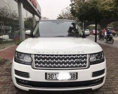 Bán xe RangeRover Autobiography 5.0,bản 4 chỗ,Model và đăng ký 2015,tiện nghi sang trọng,đẳng cấp,xe đẹp ,biển vip. giá 5 tỷ 700 tr tại Hà Nội