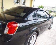 Cần bán lại xe Chevrolet Lacetti năm sản xuất 2013, màu đen còn mới, giá 290tr giá 290 triệu tại Tp.HCM