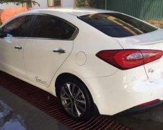 Cần bán xe Kia K3 số sàn, sản xuất và đăng ký 2015, xe chạy ít và giữ gìn nên còn khá mới giá 470 triệu tại Quảng Ninh