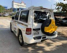 Cần bán xe Galloper 2003, đăng ký 2008, máy dầu, 2 cầu giá 125 triệu tại Hải Dương