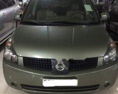 Bán Nissan Quest sản xuất năm 2005, nhập khẩu xe gia đình, 385 triệu giá 385 triệu tại Đồng Nai
