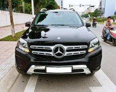 Bán Mercedes GLS 350d sản xuất 2016, màu đen, nhập khẩu giá 3 tỷ 799 tr tại Hà Nội