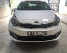Bán xe Kia Rio 2016, màu trắng, nhập khẩu nguyên chiếc, giá tốt giá 485 triệu tại Lâm Đồng