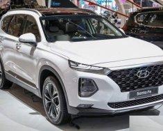 Bán ô tô Hyundai Santa Fe đời 2019, màu trắng, mới 100% giá Giá thỏa thuận tại Hà Nội