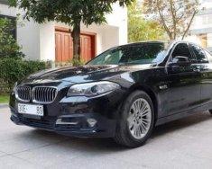 Bán BMW 520I Sx và Đk 2015, xe hình thức như mới ít dùng, nội thất Luxury giá 1 tỷ 380 tr tại Hà Nội