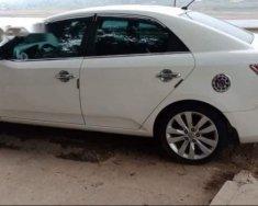 Bán Kia Forte đời 2012, màu trắng, xe nhập, giá chỉ 410 triệu giá 410 triệu tại Yên Bái