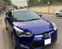 Cần bán lại xe Hyundai Veloster đời 2011, màu xanh lam giá cạnh tranh giá 475 triệu tại Tp.HCM