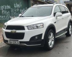 [Tín Thành Auto] Chevrolet Captiva LTZ 2.4 AT 2013. Đẹp xuất sắc, liên hệ Mr Huy - 0971718228  giá 570 triệu tại Hà Nội