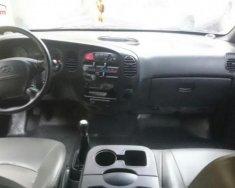 Cần bán gấp Hyundai Starex 2.5 MT năm 2007, màu bạc, nhập khẩu nguyên chiếc, giá 450tr giá 450 triệu tại Hà Nội