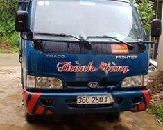 Bán Kia K165 đời 2017, màu xanh lam giá 345 triệu tại Thanh Hóa