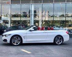 Bán xe BMW 4 Series 420i Convertible đời 2018, màu trắng, nhập khẩu giá 2 tỷ 799 tr tại Hà Nội