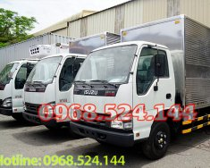 Xe tải isuzu 1t9 | xe tải isuzu 2t3 | xe tải isuzu QKR270 thùng kín còn những chiếc cuối cùng năm 2018 giá 405 triệu tại Tp.HCM