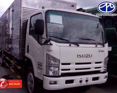 Xe tải ISUZU 8 tấn VM thùng dài 7m. giá 150 triệu tại Tiền Giang