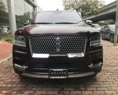 Bán xe Lincoln Navigator Balck Label L 2019, màu đỏ mận xuất Mỹ giá 8 tỷ 800 tr tại Hà Nội