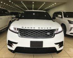 Range rover velar R Dynamic SE model 2018 mới 100% ,màu trắng,xe giao ngay.LH: 0906223838 giá 5 tỷ 100 tr tại Hà Nội