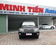 Bán Toyota Land Cruiser VX 4.6 V8 sản xuất 2015 giá 2 tỷ 935 tr tại Hà Nội