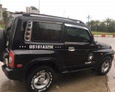 Bán Ssangyong Korando TX5 2009, màu đen giá 173 triệu tại Hà Nội