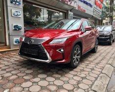 Bán Lexus RX 200T đời 2016, màu đỏ, xe nhập Mỹ - LH em Hương 0945392468 giá 3 tỷ 410 tr tại Hà Nội