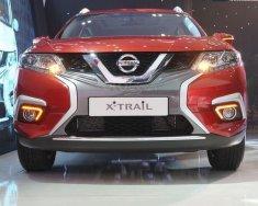 Cần bán Nissan X trail đời 2019, màu đỏ giá cạnh tranh giá 971 triệu tại Quảng Bình