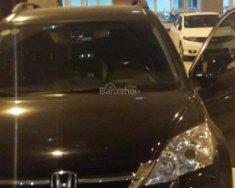 Cần bán Honda CRV 2.4 đời 2011 màu đen, chất lượng còn rất tốt, giá đẹp giá 585 triệu tại Hà Nội