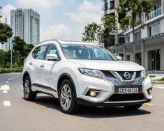 Bán xe Nissan X trail sản xuất 2019, màu trắng giá 971 triệu tại Quảng Bình