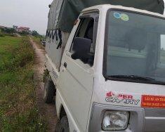 Bán Suzuki Super Carry Truck năm 2011, màu trắng, 141tr giá 141 triệu tại Hà Nội