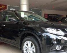 Bán xe Nissan X trail 2019, màu đen, giá tốt giá 971 triệu tại Quảng Bình