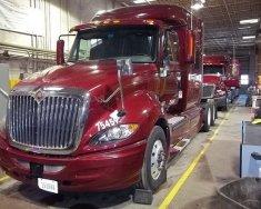 Xe đầu kéo Mỹ International Prostar máy Maxxforce được nhập khẩu nguyên chiếc giá 520 triệu tại Tp.HCM