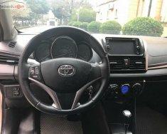 Cần bán gấp Toyota Vios G năm sản xuất 2014 giá 489 triệu tại Thái Nguyên