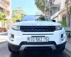 Bán LandRover Evoque Evoque năm 2014, màu trắng, nội thất kem, xe nhập giá 1 tỷ 570 tr tại Tp.HCM
