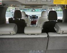 Cần bán gấp Toyota Sienna Limited 3.5 đời 2013, màu trắng, nhập khẩu giá 2 tỷ 800 tr tại Tp.HCM