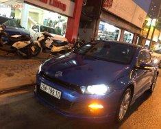 Bán ô tô Volkswagen Scirocco 1.4 AT đời 2010, màu xanh lam, xe nhập giá cạnh tranh giá 540 triệu tại Hà Nội