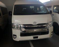 Cần bán Toyota Hiace máy dầu mới 100%, nhập khẩu, 959tr giá 959 triệu tại Tp.HCM