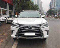 Bán xe Lx 570 SX 2016, màu trắng giá 6 tỷ 850 tr tại Hà Nội