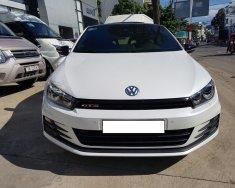 Bán Volkswagen Scirocco GTS năm sản xuất 2018, nhập khẩu nguyên chiếc giá 1 tỷ 399 tr tại Khánh Hòa