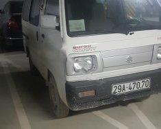 Cần bán xe Suzuki Super Carry Van đời 2011, màu trắng giá cạnh tranh giá 180 triệu tại Hà Nội