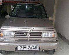 Cần bán Suzuki Vitara đời 2004, màu vàng   giá 295 triệu tại Phú Thọ