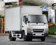 Bán xe tải trả góp Vũng Tàu - Mitsubishi Fuso Canter 3.5 tấn giá 597 triệu tại BR-Vũng Tàu