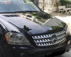 Bán Mercedes ml350 đời 2008, màu đen, nhập khẩu nguyên chiếc, giá tốt giá 488 triệu tại Hà Nội