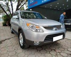 Bán Hyundai Veracruz sản xuất năm 2009, màu bạc, nhập khẩu, giá tốt giá 565 triệu tại Hà Nội