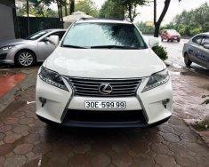 Bán xe Lexus RX 350 nhập khẩu Mỹ giá 2 tỷ 799 tr tại Hà Nội
