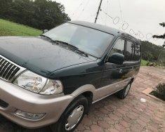 Cần bán Toyota Zace GL đời 2004 giá 246 triệu tại Hà Nội