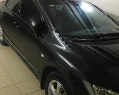 Cần bán lại xe Honda Civic 2006, màu đen giá 265 triệu tại Bình Dương