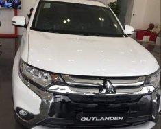 Bán xe Mitsubishi Outlander đời 2019, màu trắng, giá chỉ 808 triệu giá 808 triệu tại Hà Nội
