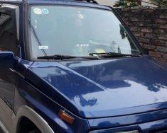Chính chủ bán Suzuki Vitara 1.6 MT đời 2004, màu xanh lam, giá chỉ 175 triệu giá 175 triệu tại Hà Nội