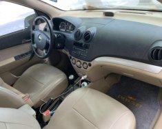Bán xe Chevrolet Aveo LTZ đời 2014, màu đen giá 320 triệu tại Đồng Nai